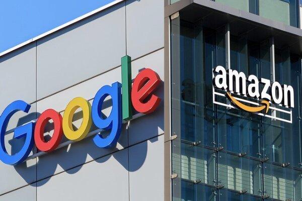 اعتراض گوگل و آمازون به تصویب قوانین ضد انحصار در آمریکا