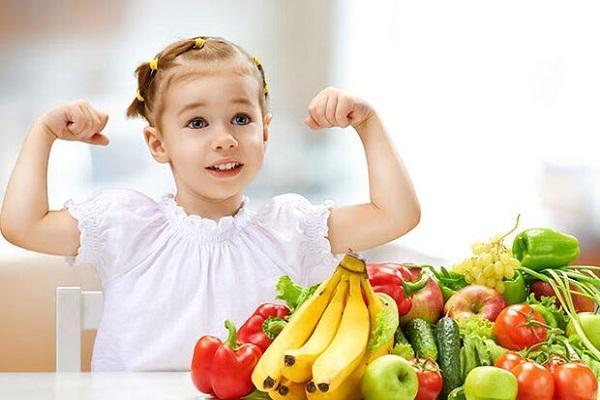 ارتباط مصرف غذاهای ارگانیک و حافظه قوی تر بچه ها