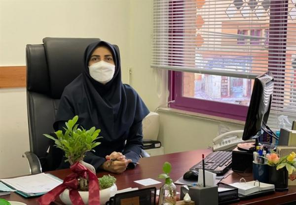 لیلا زکی زاده سرپرست دفتر سیاستگذاری و توسعه ورزش بانوان وزارت ورزش و جوانان شد