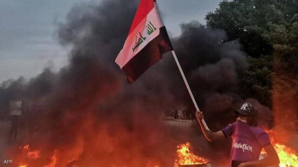 خنثی سازی حمله نو به خطوط انتقال برق در صلاح الدین