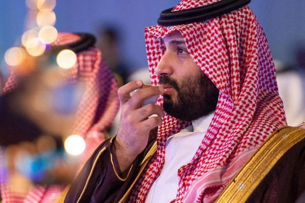 برنامه بلندپروازانه محمد بن سلمان