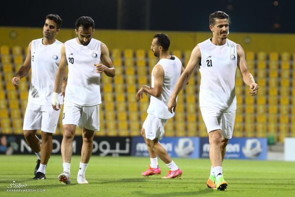 تور ارزان دبی: استراحت مجیدی به استقلالی ها، فرهاد در دبی ماند