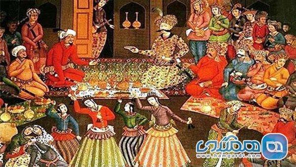 جشن مهرگان؛ یادگاری از جشن های کهن ایران زمین